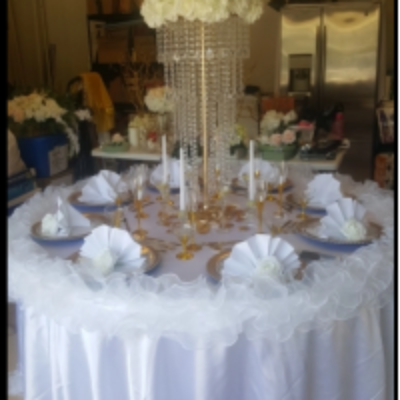 Cystal events solutions